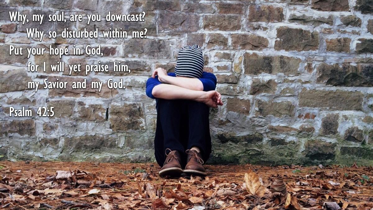 Psalm 42:5