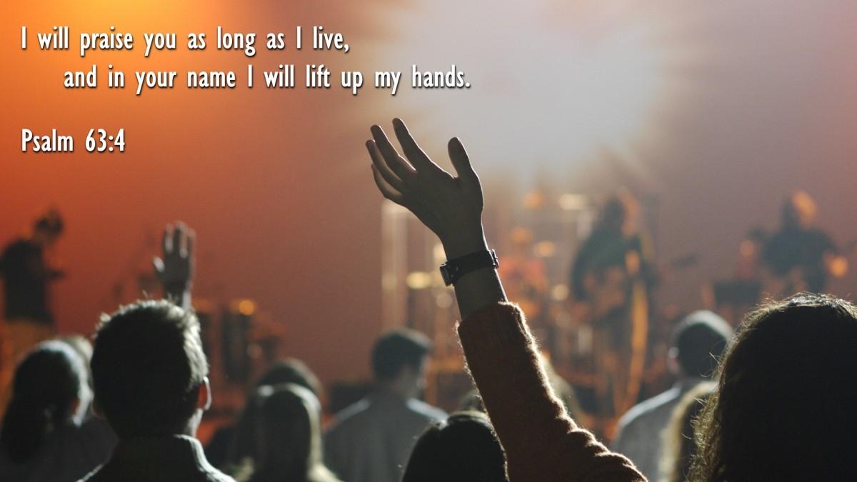 Psalm 63:4