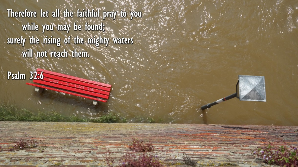 Psalm 32:6