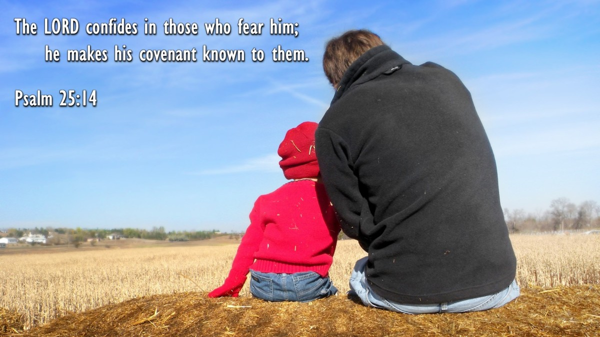 Psalm 25:15